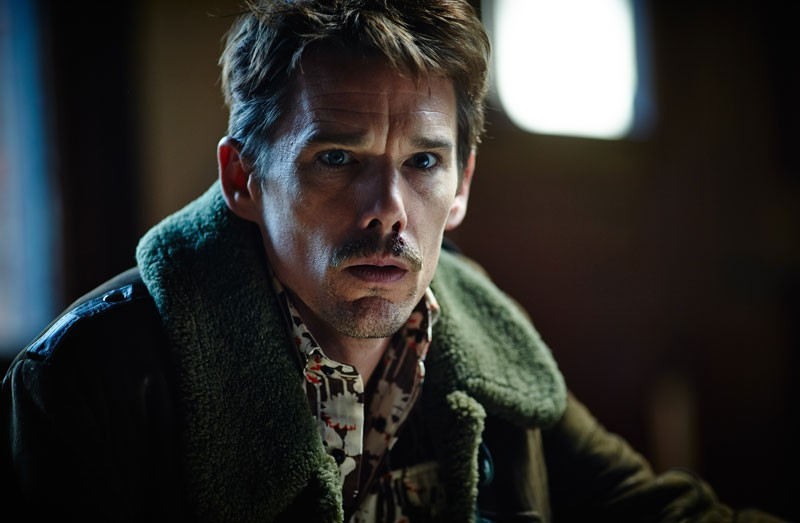 Predestination film  Wikipedia