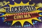 Blockbuster cinema