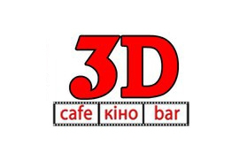 3D cafe | kino | bar
