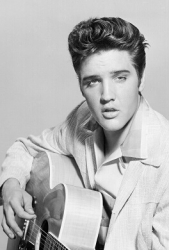 Untitled Elvis Presley Project